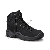 LOWA RENEGADE Work GTX BLACK Mid S3 CI