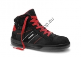 RAVEN red Mid ESD S3