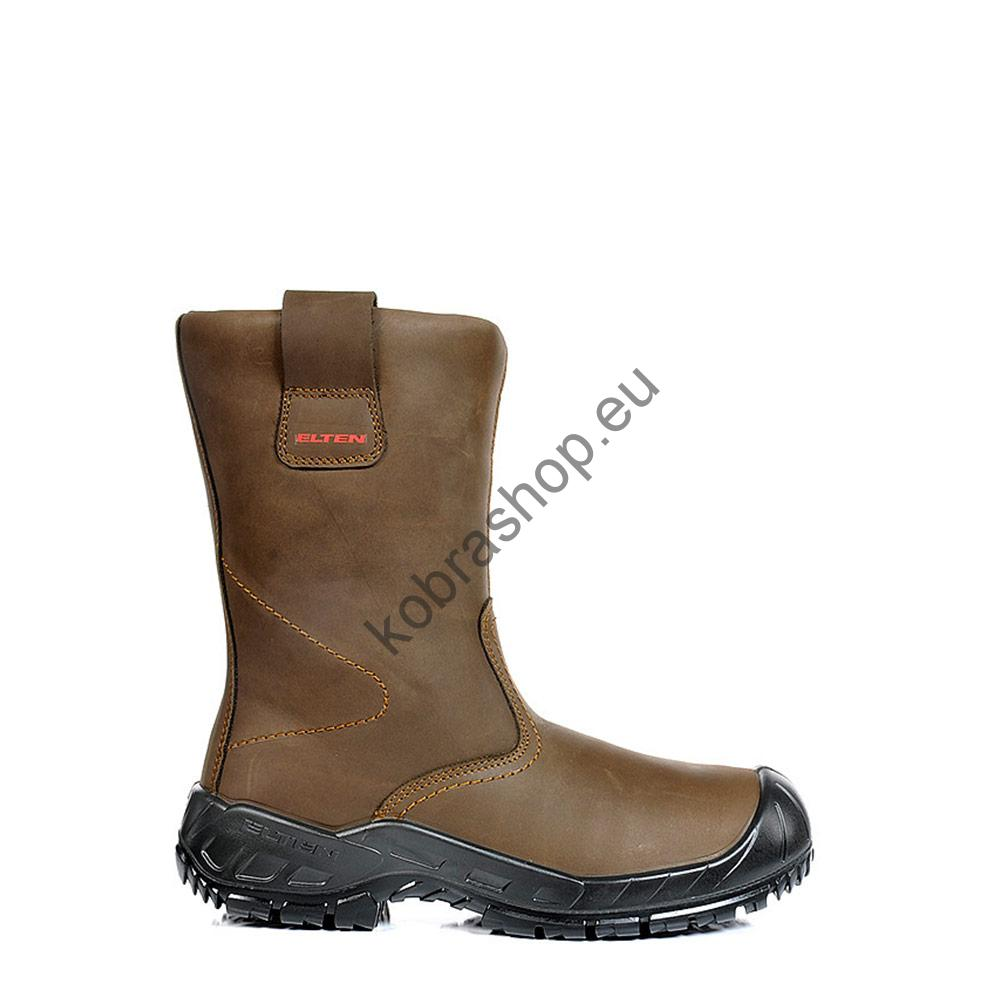 13db42d6fa63d Pracovná obuv/zimná obuv/Elten/Rigger ESD S3 CI/kobrashop.eu