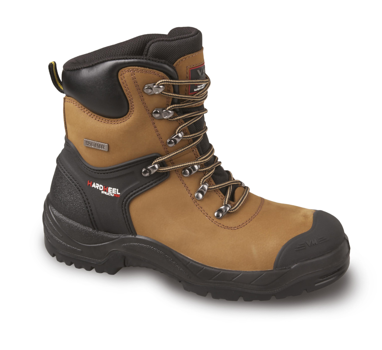 028493a83231 Pracovná obuv vysoká VM footwear Bogota O2 kobrashop.eu