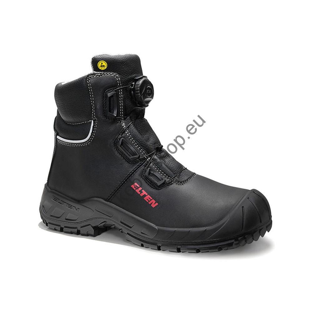 e09d1f88abc8f Pracovná obuv/členková/Elten/LAURENZO BOA® Mid ESD S3/kobrashop.eu