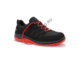 MADDOX BLACK-RED LOW ESD O2