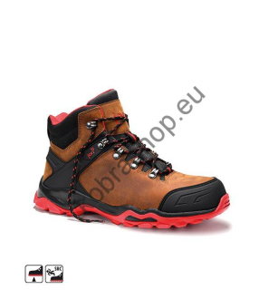 JO_Powerfull Brown Mid S3