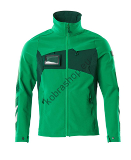 MASCOT® bunda ACCELERATE Grass green