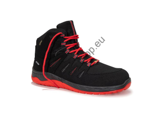 MADDOX GTX BLACK-RED MID ESD S3 CI