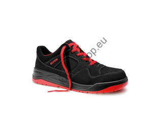 MAVERICK Black-Red Low ESD S3